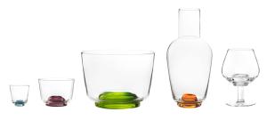 Miljövänliga glas