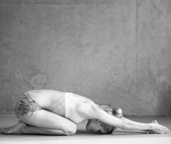 Bild ekologisk yoga
