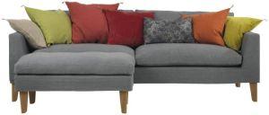 Miljömärkt och ekologisk soffa