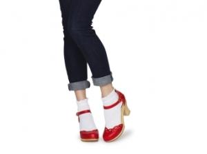 miljövänliga skor