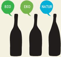 Ekologiska vinodlingsmetoder