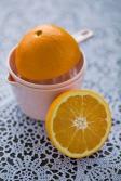 Pressade apelsin