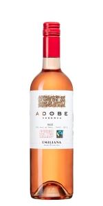 Adobe reserva rosé